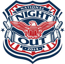 National Night Out Against Crime - 2014