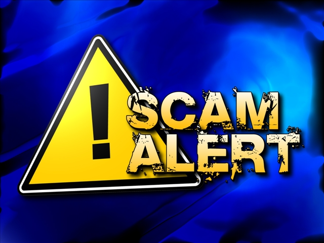 Scam Alert from the Sea Girt Police Department
